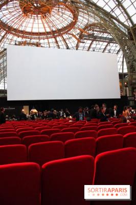 Soirée One Million Intense by Paco Rabanne au Cinéma Paradiso