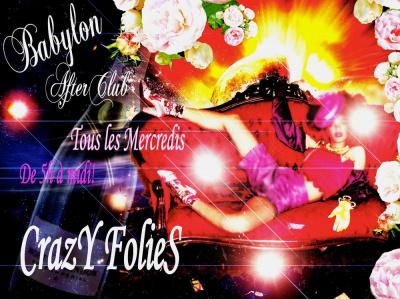 Crazy Folies