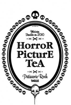 La Distric Party, Castelbajac, Track Time, Horror Picture Tea