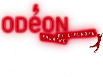 odeon théâtre de l'europe
