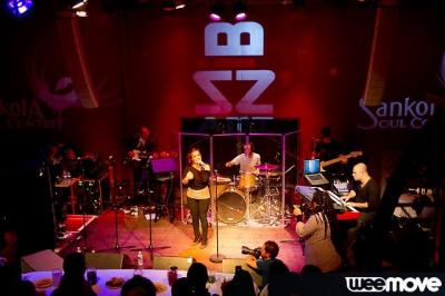 Sankofa Soul Contest, Bizz'art, Soul, Concert