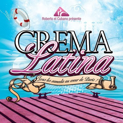 Crema Latina, Péniche Henjo