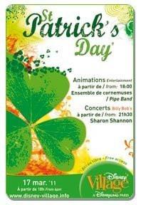 st patrick's day, St Patrick's Day