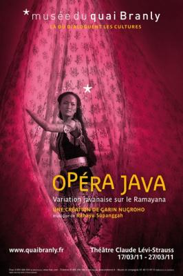 Opéra Java