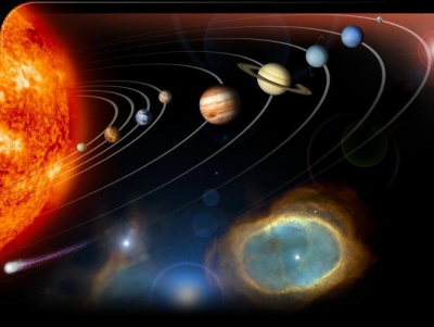 la nuit des planètes