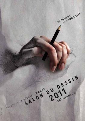 salon du dessin 2011
