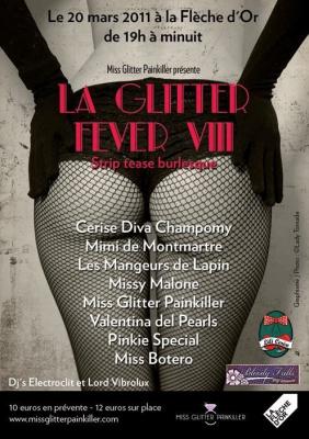 Glitter Fever VIII