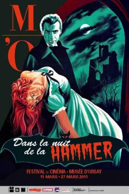 Dans la nuit de la hammer