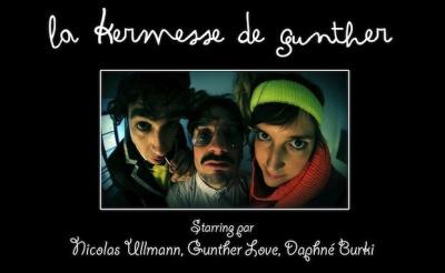 Kermesse De Gunther