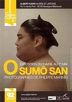 O Sumo San
