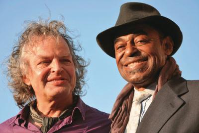 Archie Shepp et Joachim Kühn Duo