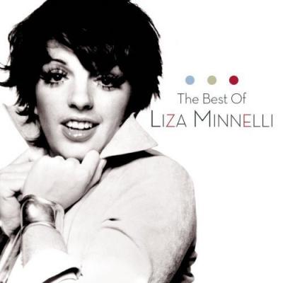 Liza Minnelli Olympia