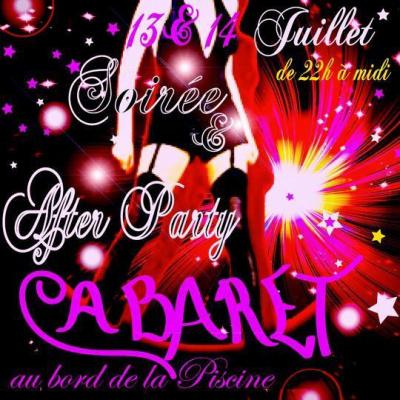 Secret Party Cabaret