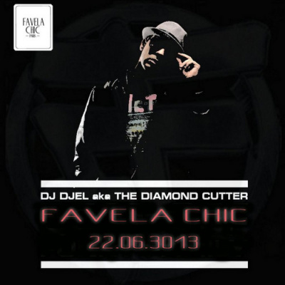 Saturday Night Fav : DJ DJEL a.k.a The Diamond Cutter