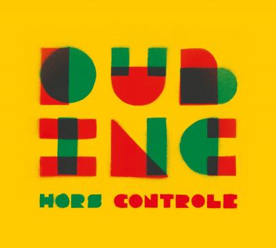 Dub Inc, Hors Contrôle, Casino de Paris