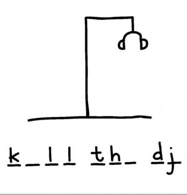 Kill The Dj, Chloé, Rex Club