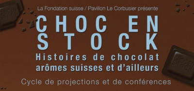 Choc en stock, fondation suisse, cinéma