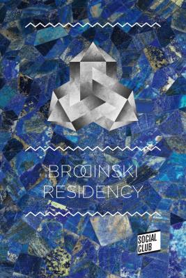 Brodinski Residency, Social Club