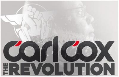 Carl Cox, The Revolution, Showcase