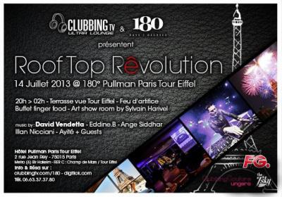 Roof Top Rêvolution