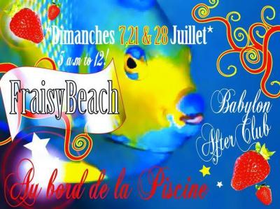 Fraisy Beach