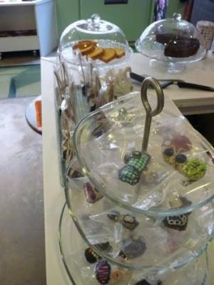 les pékelets, salon de thé familial à paris
