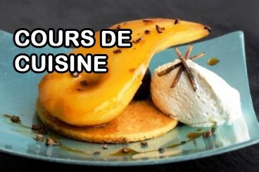 Cours de cuisine paris le top 7 des ateliers de chefs - Cours de cuisine finistere ...