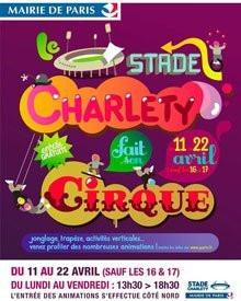 charlety fait son cirque
