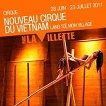 nouveau cirque du vietnam 2011