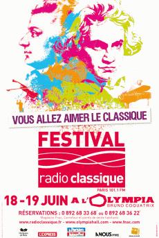 festival radio classique 2011