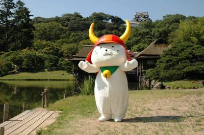 japon royaume des personnages