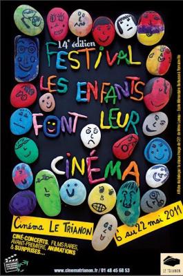 les enfants font leur cinéma 2011