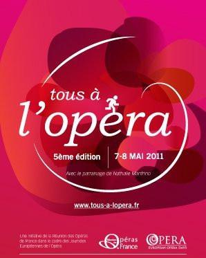 tous à l'opéra 2011