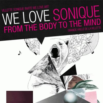 We Love Sonique