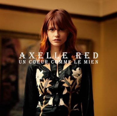 Axelle Red 2011
