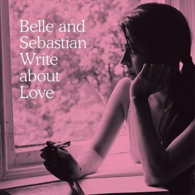 Blle and Sebastian
