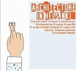 Architecture In Helskinki