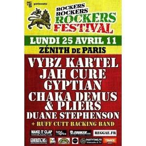 Rockers Festival