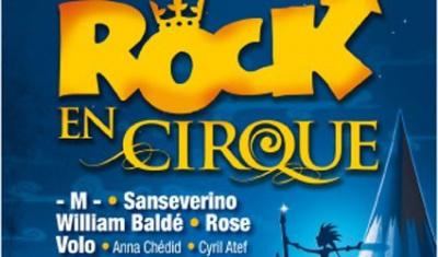 Rock en Cirque