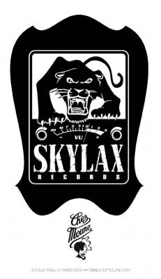 SKYLAX W/ HARDROCK STRIKER ALL NIGHT LONG