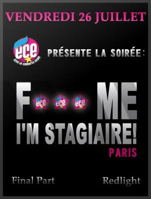 F*** ME I'M STAGIAIRE - ECE LAST PART