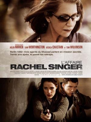 L'Affaire Rachel Singer, The Debt, John Madden