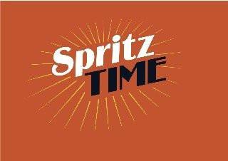 Spritz Time, Charlie Birdy Montparnasse, Café Oz Denfert Rochereau, Aperol