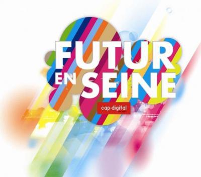 Futur en Seine 2011, Fête, Création numérique