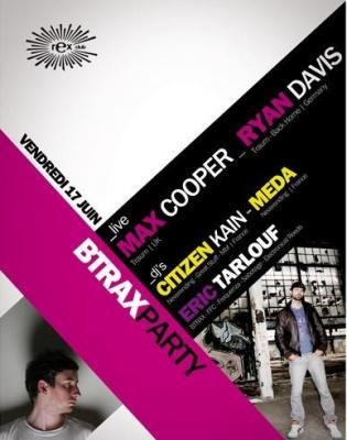 Btrax, Neverending Records, Rex Club