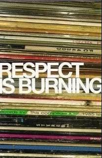 Eté d'amour, Respect is burning, Café Barge