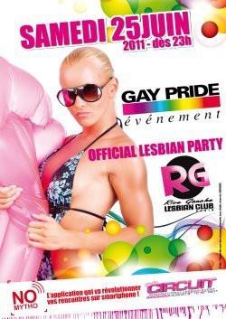 La Marche des fiertés, LGBT, Gay Pride