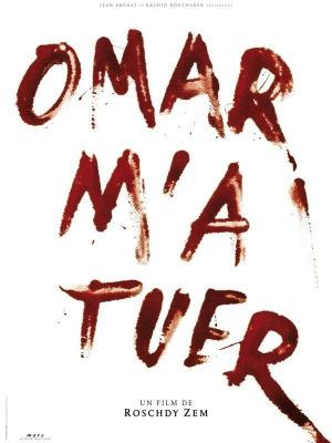 Omar m'a tué, Roschdy Zem, Cinéma