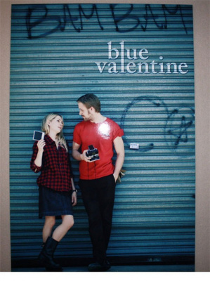 Blue Valentine, Ryan Gosling, Michelle Williams, Cinéma