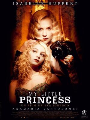 My Little Princess, Eva Ionesco, Isabelle Huppert, Anamaria Vartolomei